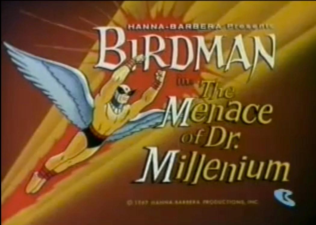 birdman and the galaxy