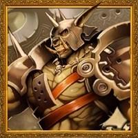 Kull (hero) | Castle Age Wiki | FANDOM powered by Wikia