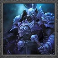 Skaar Deathrune (hero) | Castle Age Wiki | Fandom