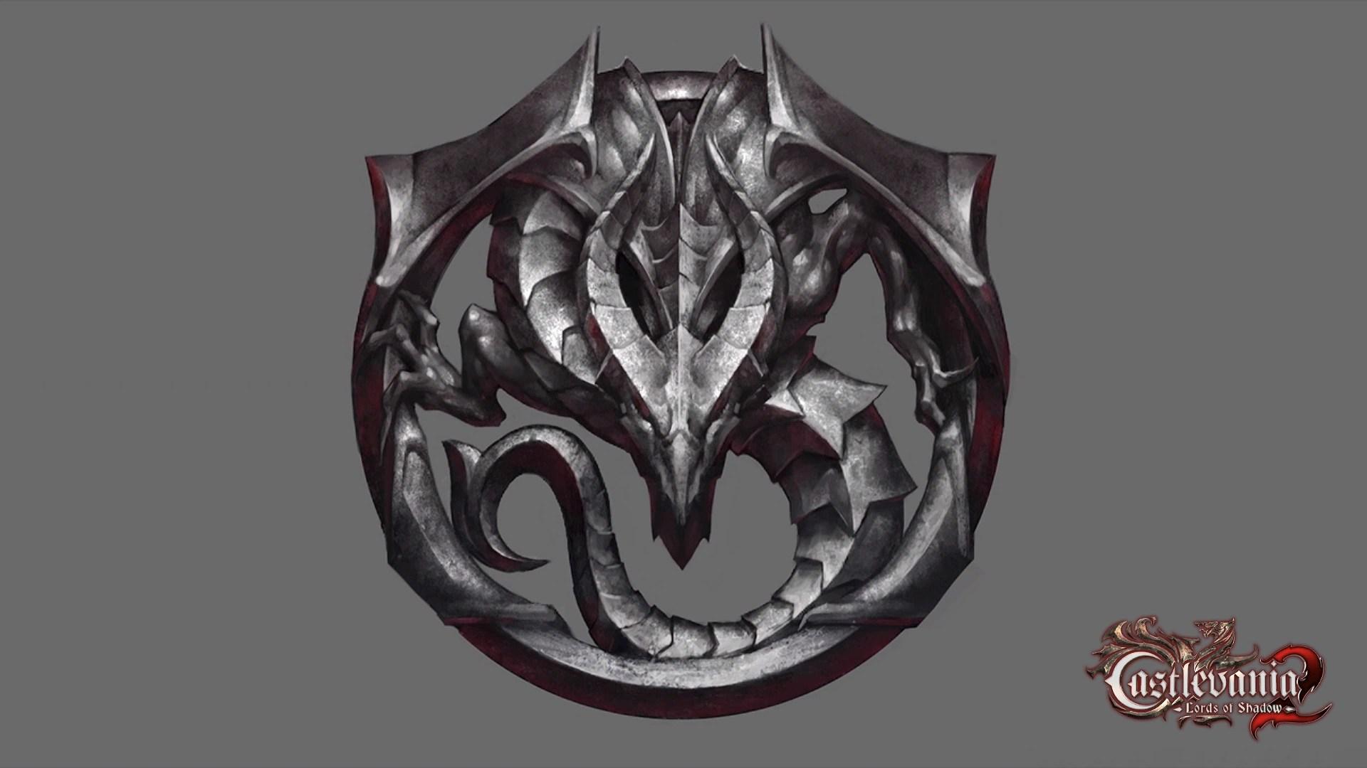 Talisman Of Dragon Castlevania Wiki Fandom Powered