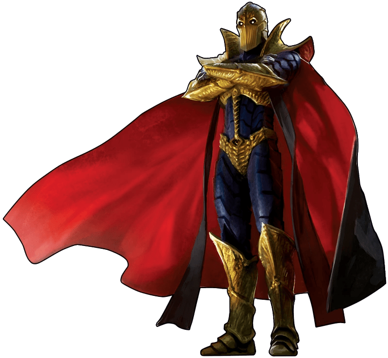 Doctor Fate Character Profile Wikia FANDOM Powered By