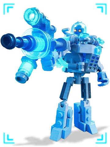Mr Freeze The Lego Batman Movie  Fictional Characters