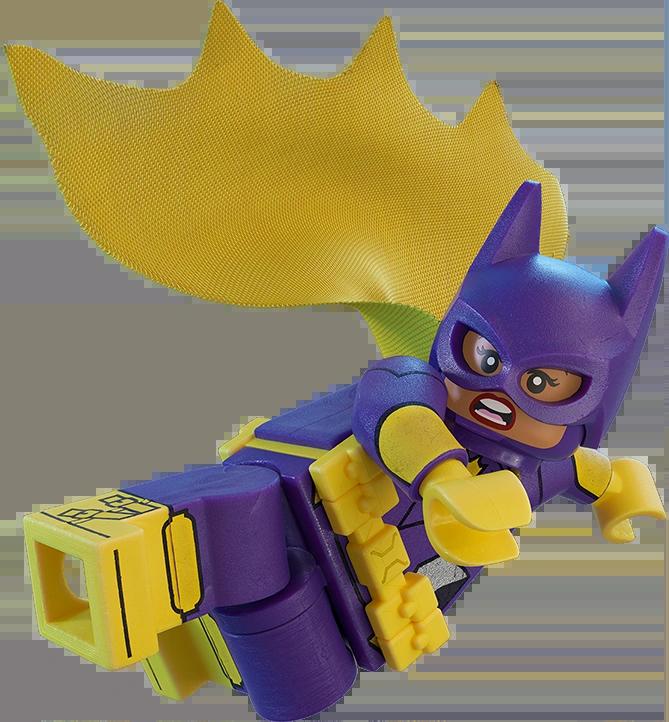 Batgirl (The Lego Batman Movie) | Fictional Characters Wiki | FANDOM powered by Wikia