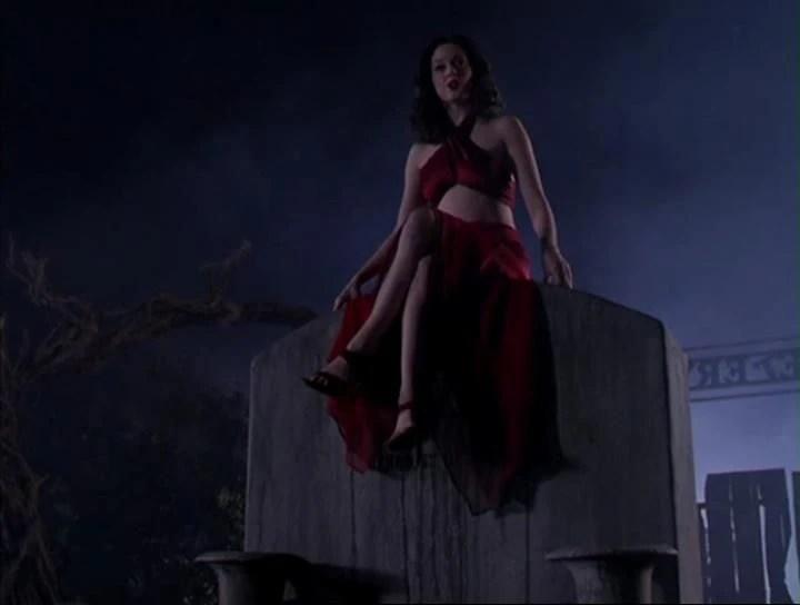 Vampires Charmed Chosen Legacy Wiki FANDOM Powered By Wikia