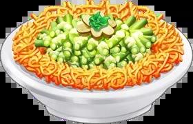 Image Recipe Green Bean Casserolepng ChefVille Wiki