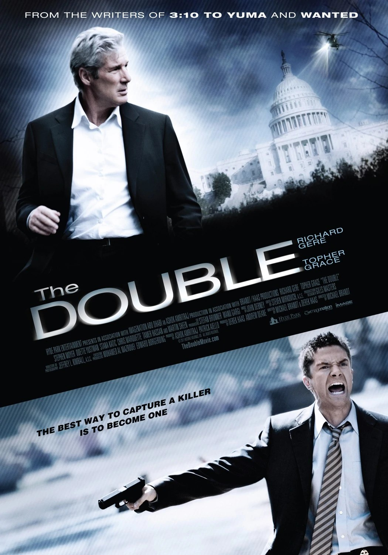 The Double 2011 Cinemorgue Wiki Fandom Powered By Wikia