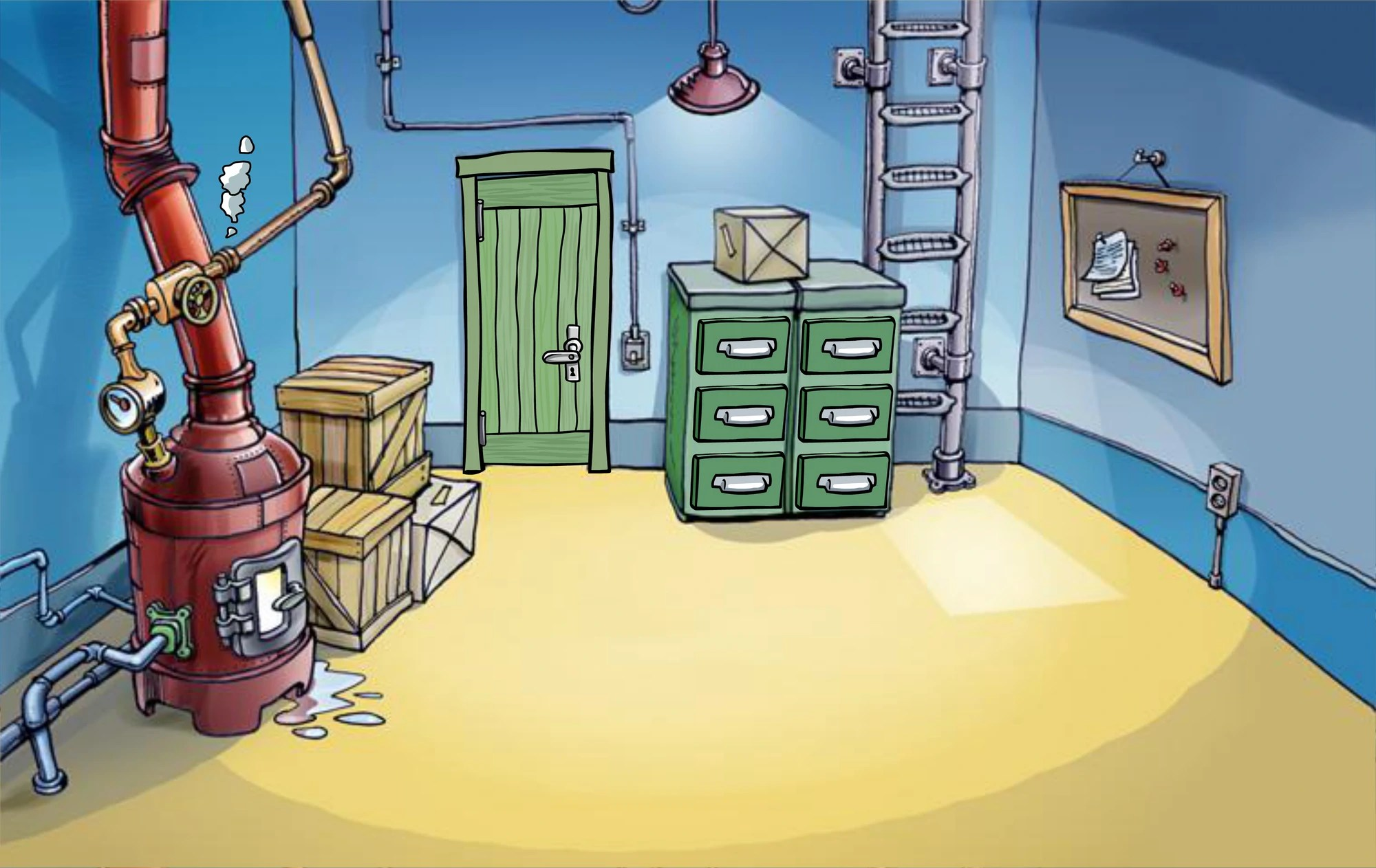 small resolution of fuse box in club penguin mission 3