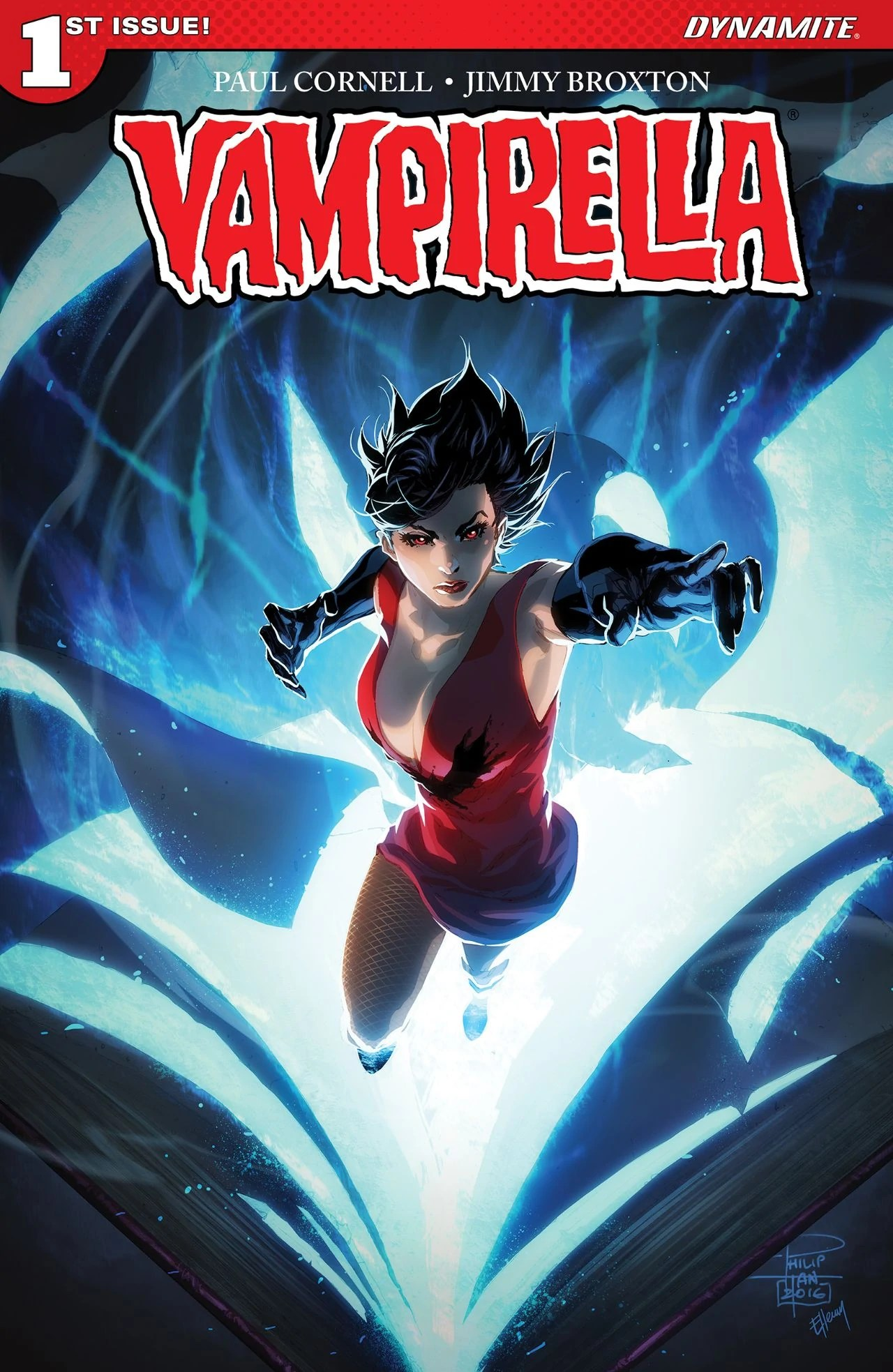 Vampirella  Comic Book Series  FANDOM powered by Wikia