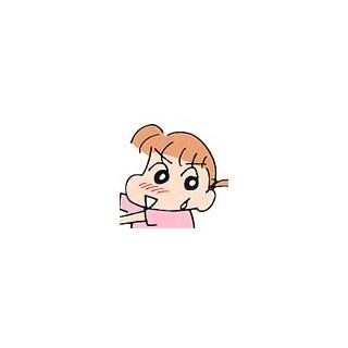 Cause i love how they share voice actors: Nene Sakurada   Crayon Shin-chan Wiki   Fandom