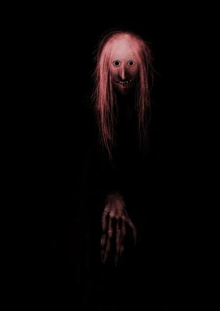 blair witch backstory creepypasta