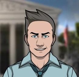 Alex Turner | Criminal Case Official Fan-Fiction Wiki | Fandom