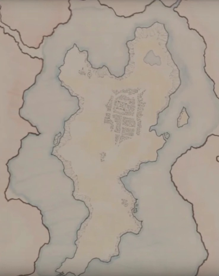 Critical Role Maps : critical, Exandria, Critical, Maping, Resources