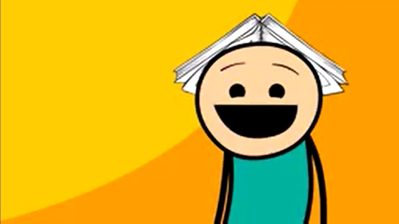 Run Happiness Beer And Cyanide