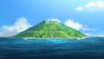 Kamui Island Danball Senki Wiki Fandom Powered By Wikia