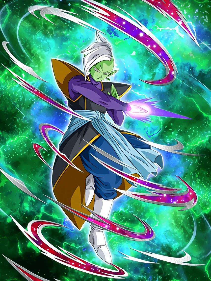 Immortal God Zamasu Dragon Ball Z Dokkan Battle Wikia FANDOM Powered By Wikia