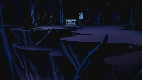 Batman Wallpaper Quote Batcave Dc Animated Universe Fandom Powered By Wikia