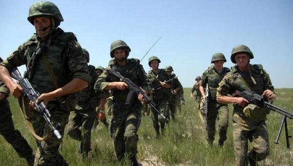 Russian Ground Forces Deadliest Fiction Wiki Fandom