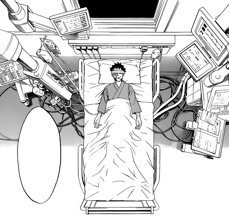 Image - Koh wakes up from his nightmare.png   Deathtopia Wiki   FANDOM powered by Wikia