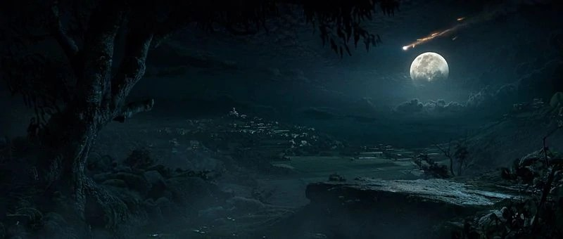 Falling Skies Wallpaper 1920x1080 Act I Diablo Iii Diablo Wiki Fandom Powered By Wikia