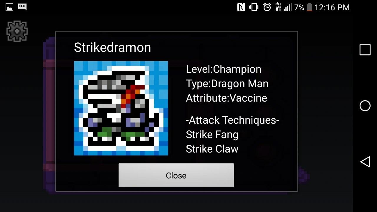 Strikedramon   Digimon Unlimited Wiki   Fandom