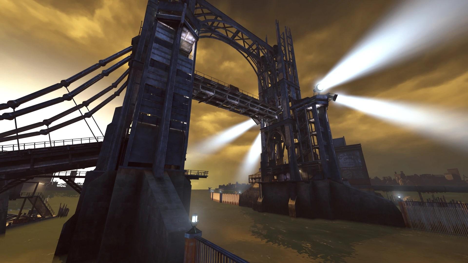 kaldwin s bridge dishonored