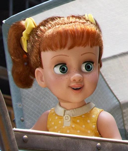Gabby Gabby Disney Wiki Fandom