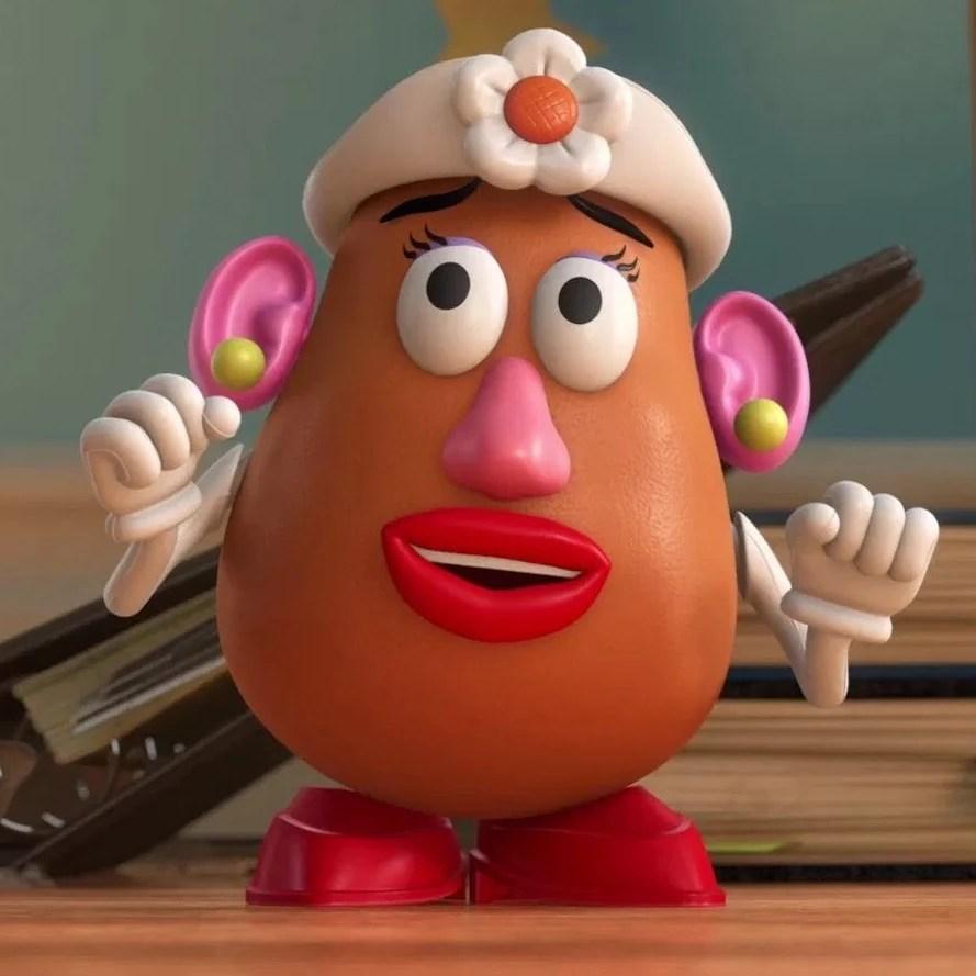 Potato Head Disney Wiki Fandom Powered Wikia