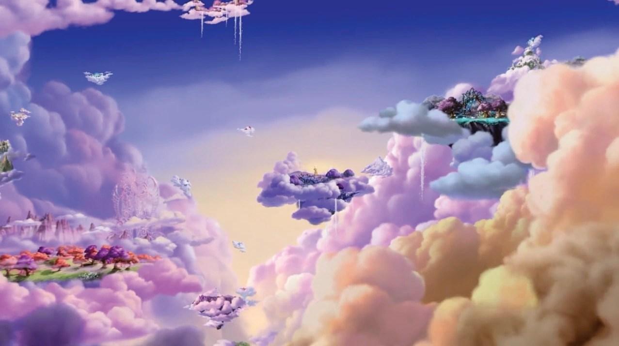 Avengers Animated Wallpaper Mystic Isles Disney Wiki Fandom Powered By Wikia