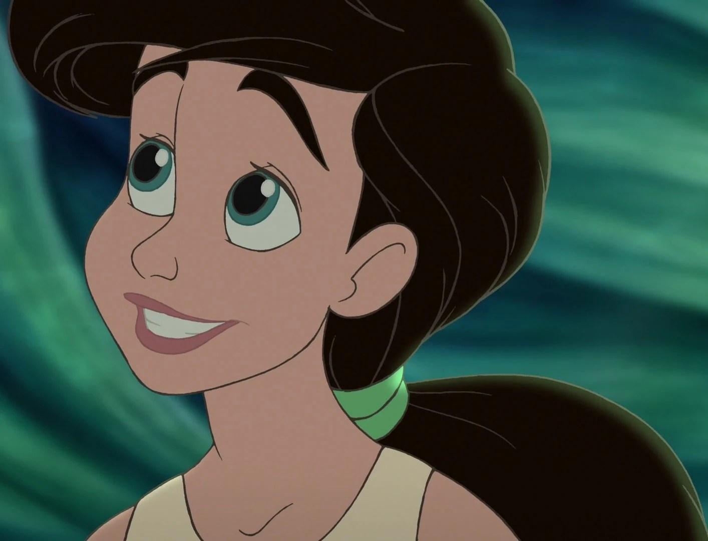 Melody Disney Wiki Fandom Powered Wikia