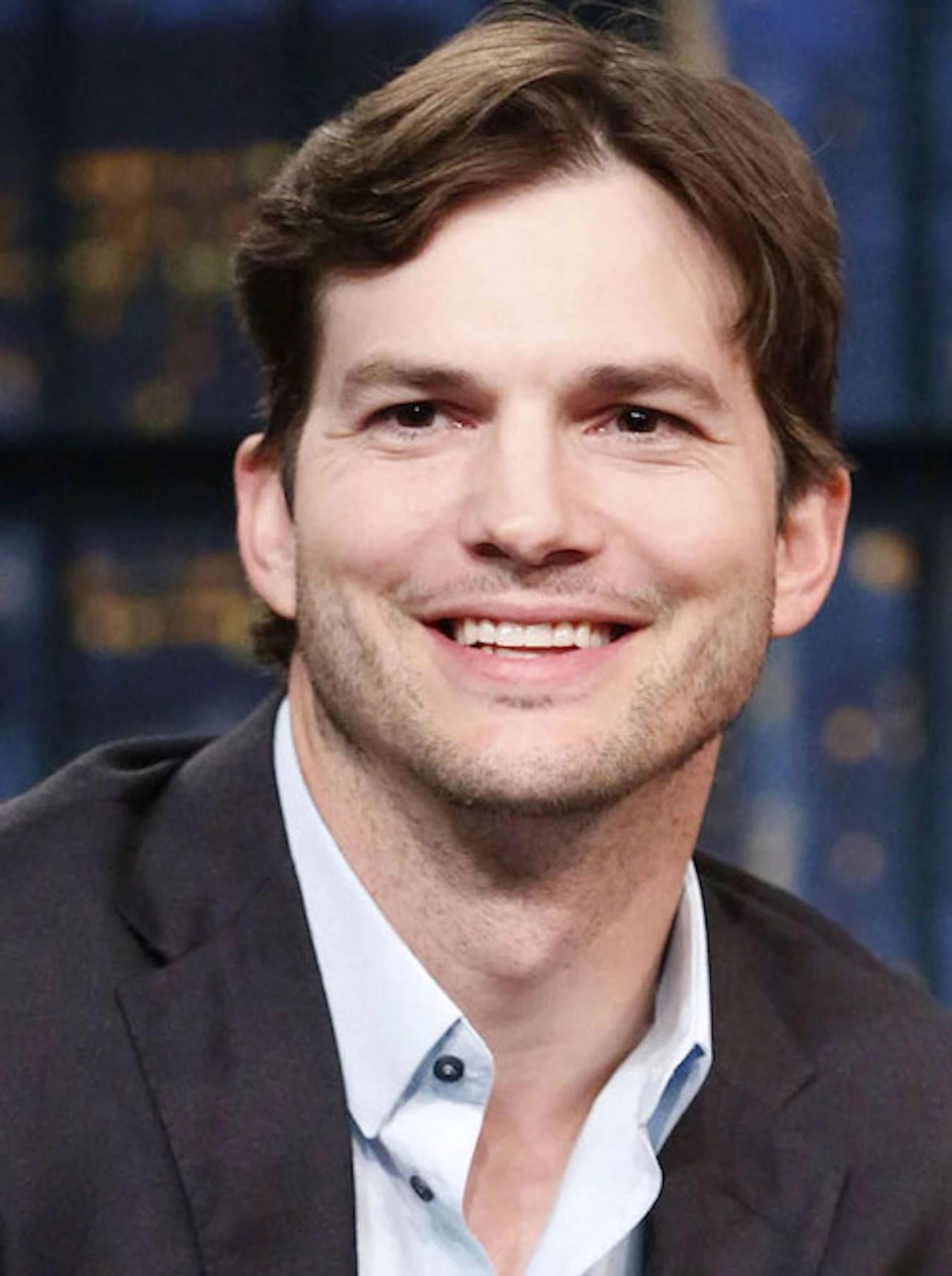 Ashton Kutcher Disney Wiki Fandom Powered Wikia