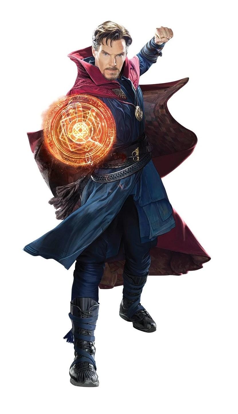 Doctor Strange Disney Wiki Fandom Powered By Wikia