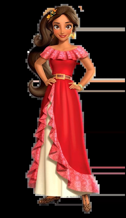 Wallpaper Name Heena 3d Princess Elena Disney Wiki Fandom Powered By Wikia