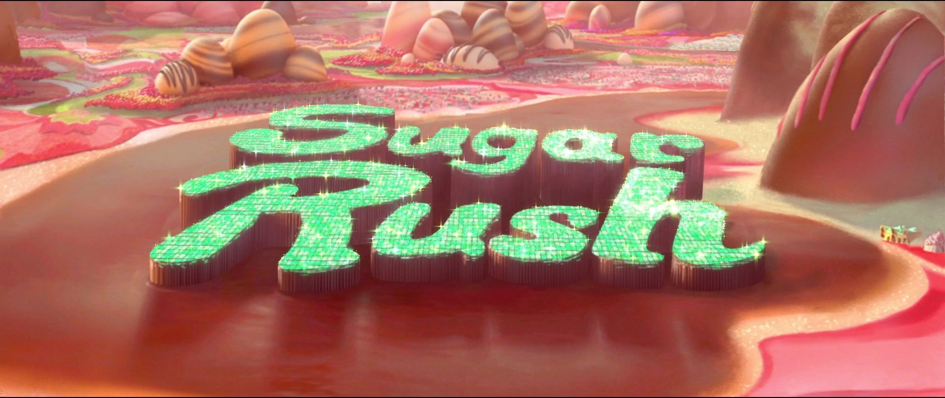 Sugar Rush Song Disney Wiki Fandom Powered Wikia