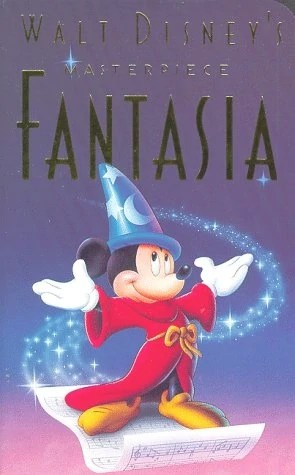 37 Best Images About Fantasia 2000 On Pinterest Disney