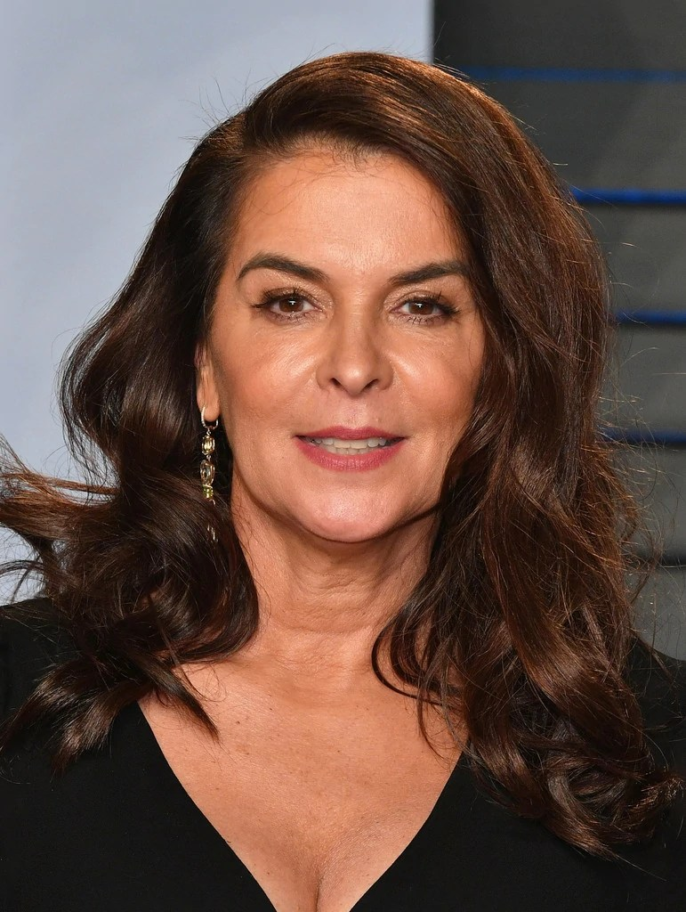 Annabella Sciorra Disney Wiki Fandom Powered By Wikia