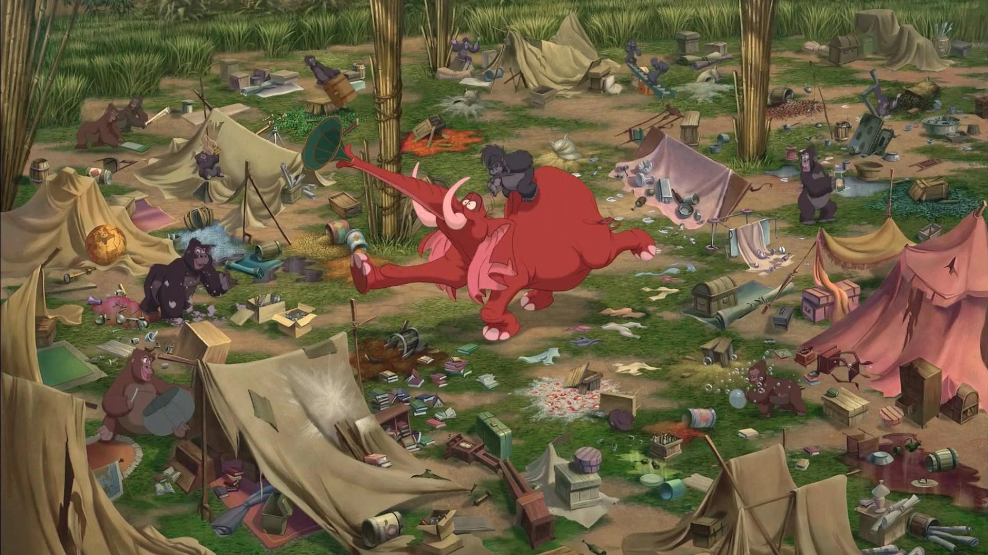 Frozen Animated Wallpaper Trashin The Camp Disney Wiki Fandom Powered By Wikia