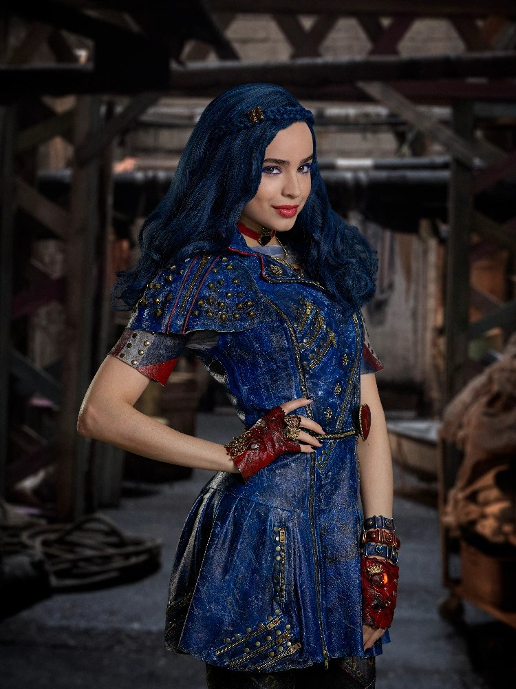 Evie Disney Wiki FANDOM Powered By Wikia