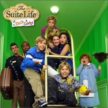 The Suite Life Of Zack And Cody Disney Channel Wiki