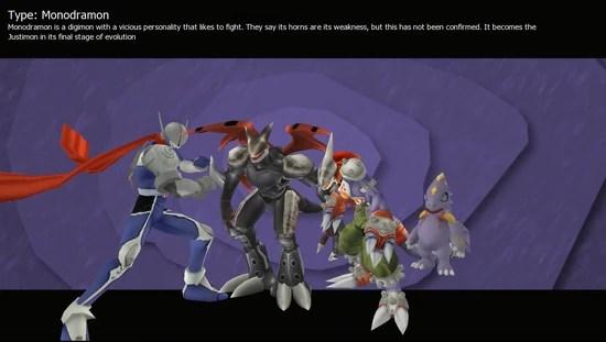 Monodramon   Digimon Masters Online Wiki   FANDOM powered by Wikia