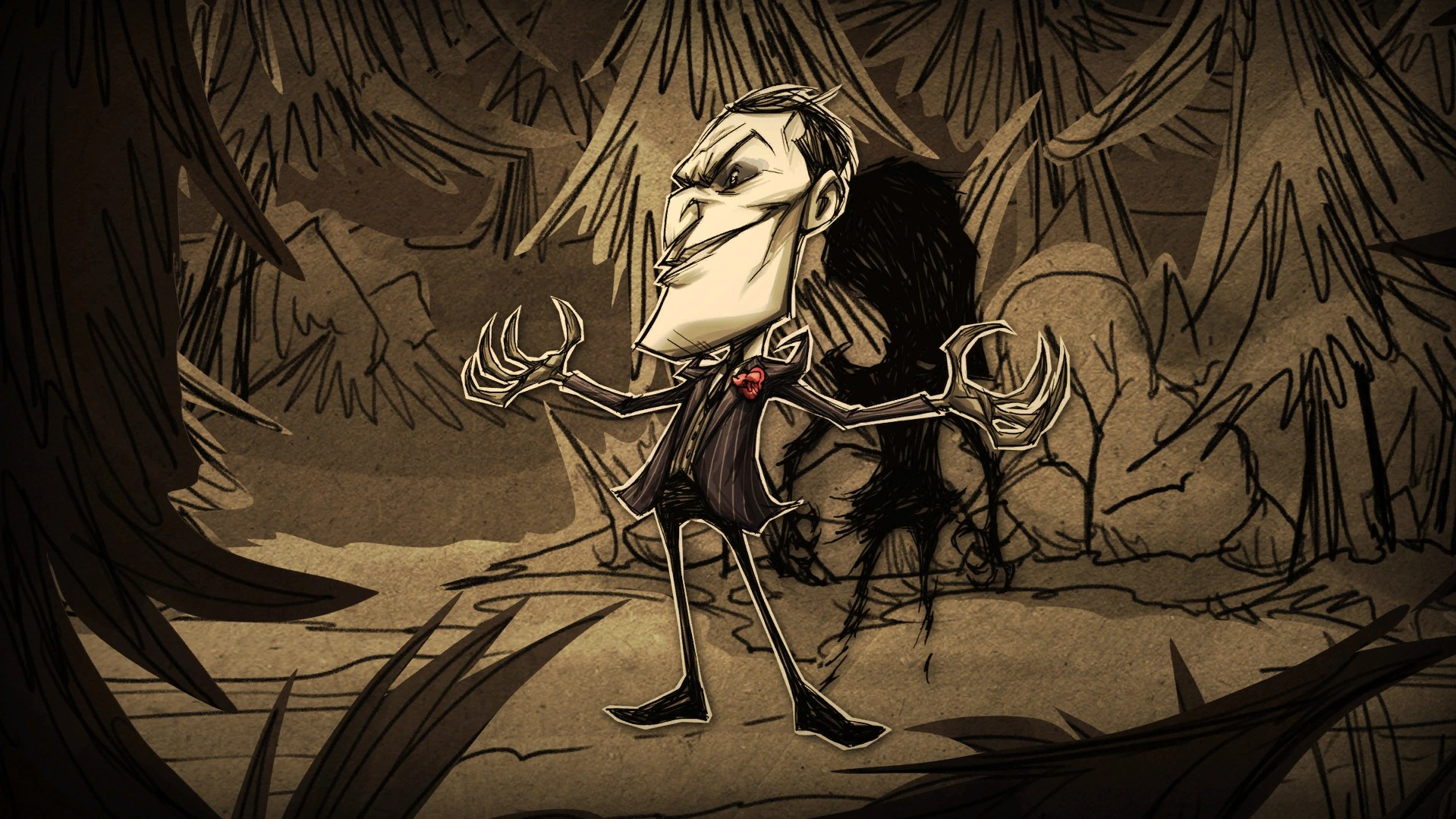 20+ Dont Starve Maxwell Anime Pictures and Ideas on Meta Networks