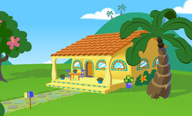Dora S House Dora The Explorer Wiki Fandom Powered By