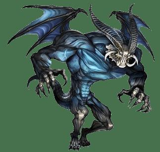 Arch Demon  Dragons Crown Wiki  FANDOM powered by Wikia