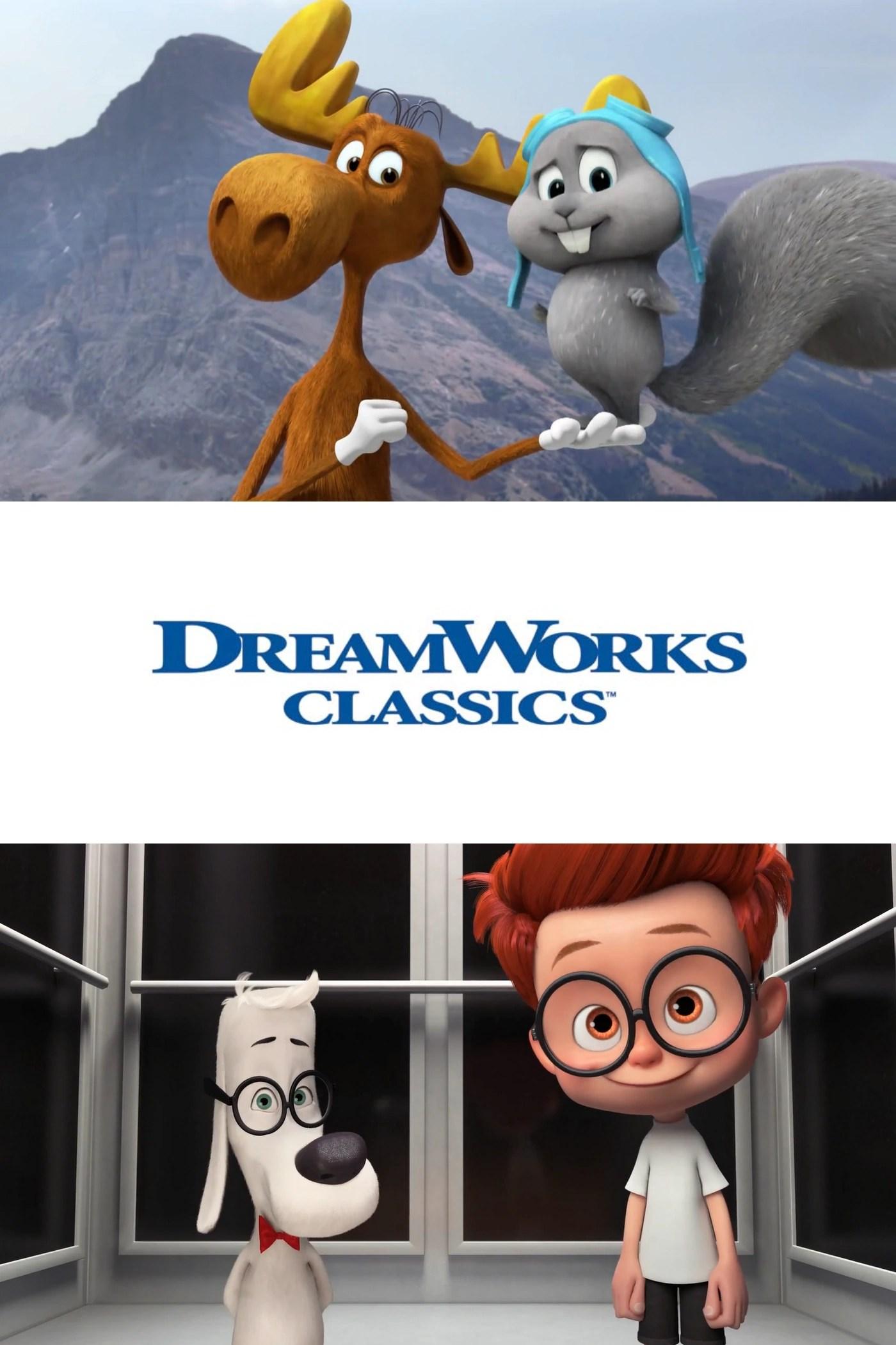 Madagascar 3 Characters