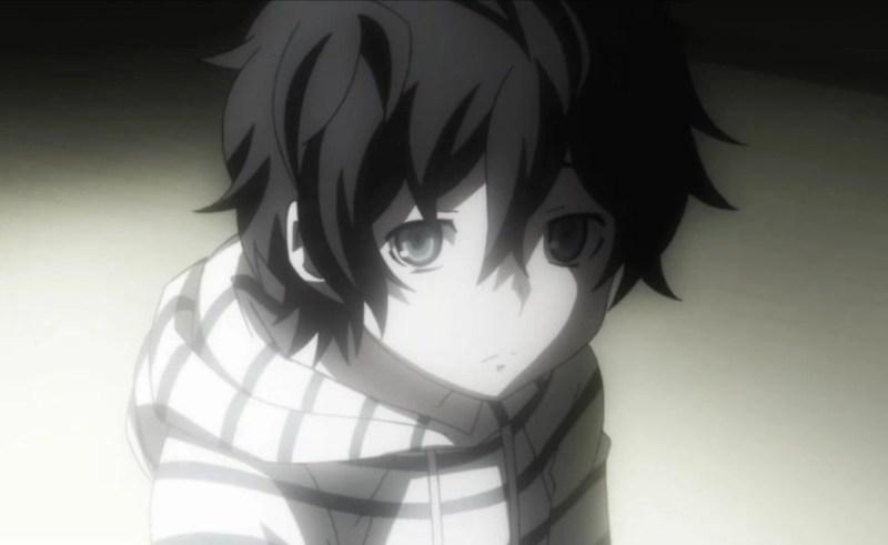 Anime Guy Black Hair Green Eyes Beauty Within Clinic