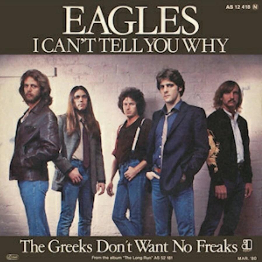 't Eagles Wikia Fandom Powered