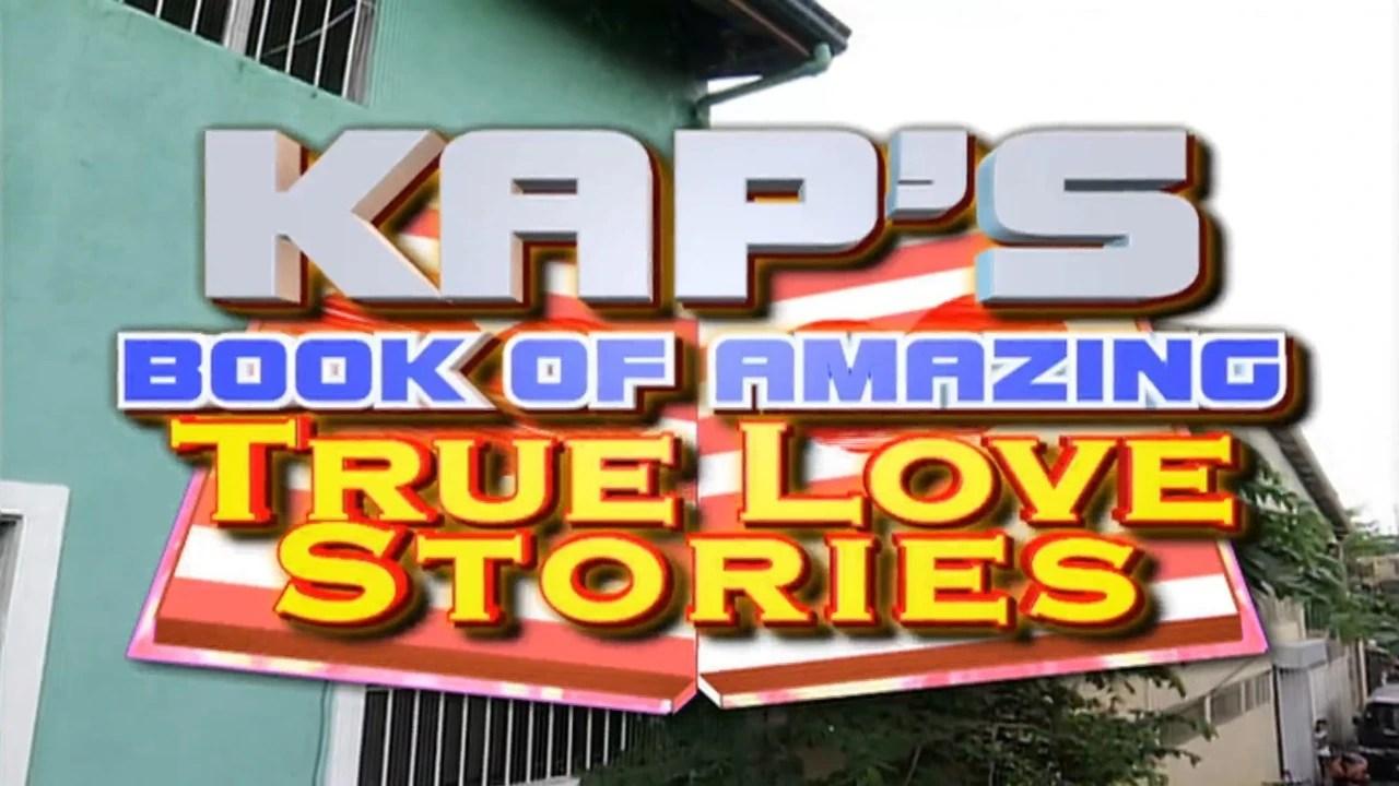 kap s book of