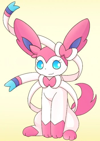Cute Doll Image Wallpaper Silvia Eeveelution Squad Wiki Fandom Powered By Wikia