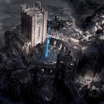 College Of Winterhold Elder Scrolls FANDOM Powered By