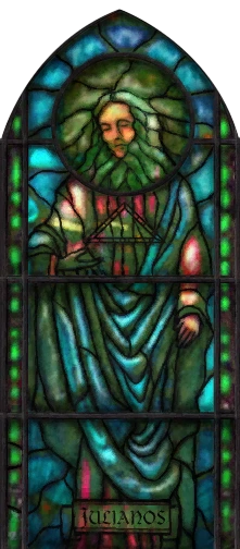 julianos elder scrolls fandom