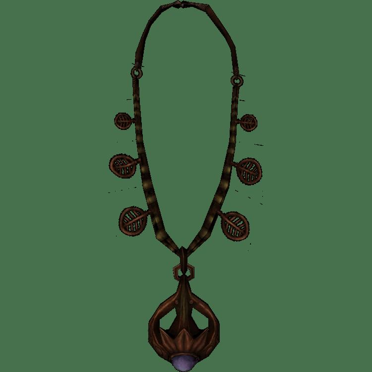 amulet of dibella elder